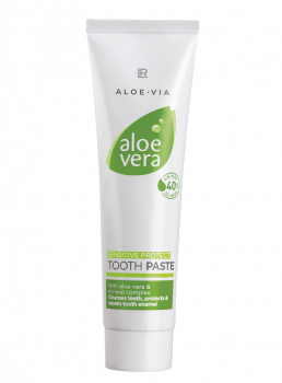 LR Aloe Vera Zahngel Sensitive